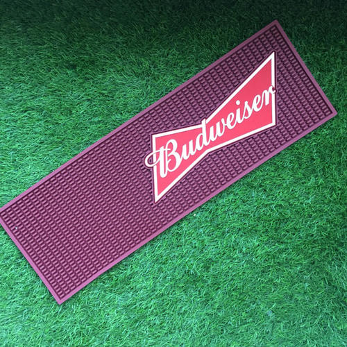 Custom Rubber Bar Mat