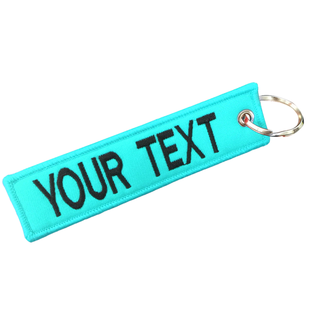 The Text of the Pendant is Up to Your Design!