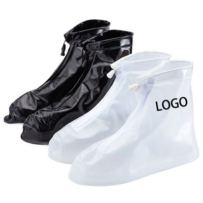 Custom Promotional Shoes Cover with Logo