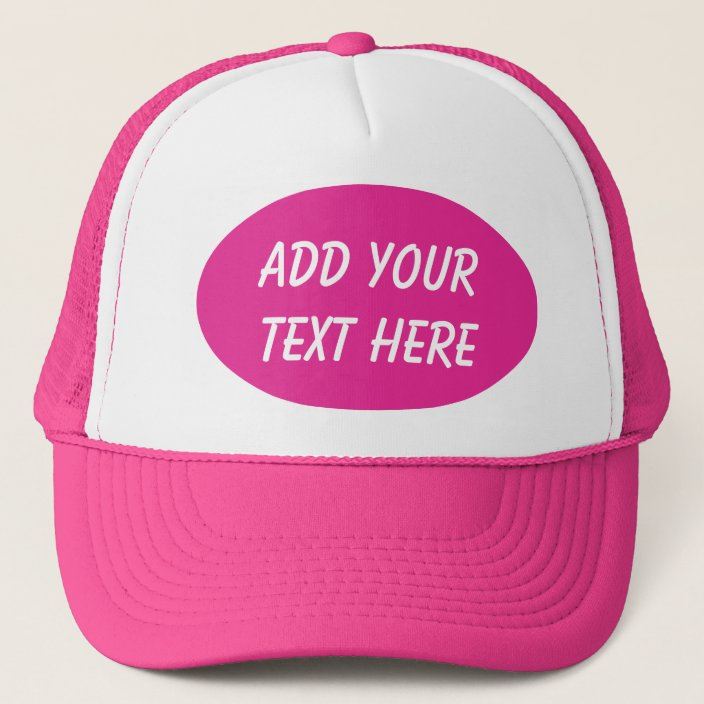 Two-color Hat