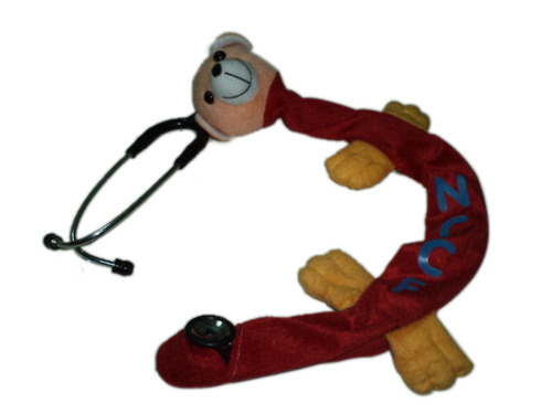 Custom Promotional Stethoscope Cover