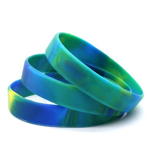 Custom Rubber Wristband