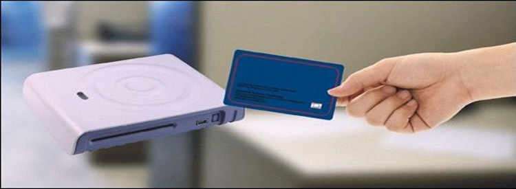 Custom RFID Attendance Card