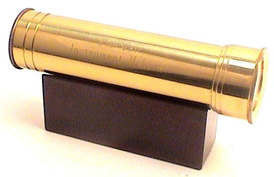 Brass Custom Kaleidoscope