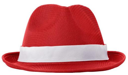 Klasický reklamní klobouk - polyester